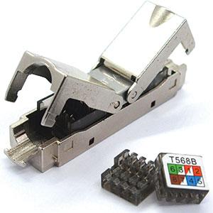 IVCAT6AMV Kabelverbinder 1