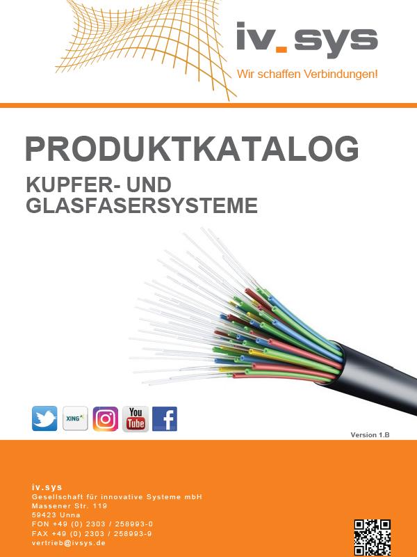 iv.sys Produktkatalog