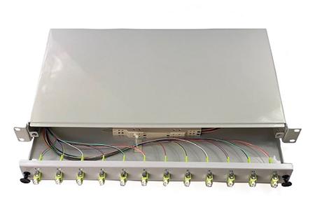 Glasfasersysteme 2